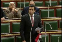 """Photo of أحمد حسن .. خليفة  النائب """"أسامة هيكل"""" بعد حلفه اليمين وسيرته الذاتية"""