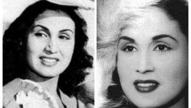 Photo of نور الهدى اكتشفها يوسف وهبي وغنت للملك فاروق وعنت من المنافسة