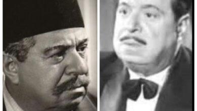 Photo of حسين رياض رائد من  رواد السينما المصرية والرجل الأرستقراطي
