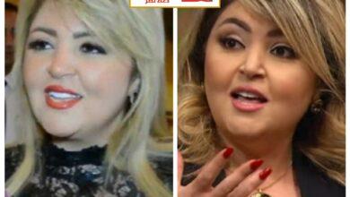Photo of مها أحمد في عيد ميلادها الـ 45 نلقي الضوء على أبرز محطات حياتها