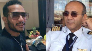 Photo of حبس محمد رمضان في قضية الطيار وغرامة 20 ألف جنيه