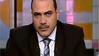 "Photo of الباز يشن هجوم حاد على عبدالله رشدي .."" وباء أخطر من كورونا"""