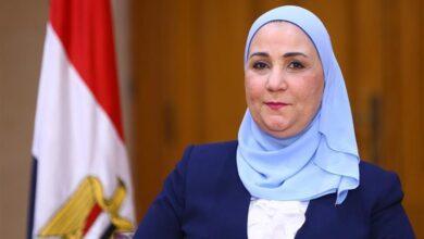 Photo of نيفين القباج .. توافق على فتح ٥٠٥ حضانة في ٢١ محافظة