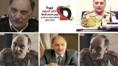 Photo of طارق والي صاحب الكاريزما والأداء المتمكن في حوار  مع عالم النجوم
