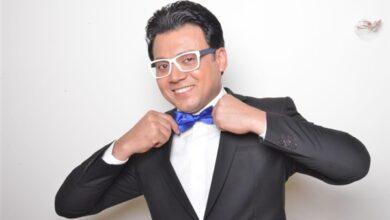 Photo of جريدة عالم النجوم تهنئ الفنان عمرو رمزي في يوم عيد ميلاده