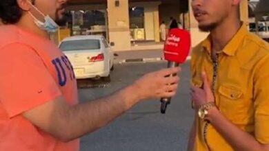 "Photo of الشاب المعتدى عليه بالكويت: ""اتهنت قدام الناس والشرطة هتجيب حقي"""