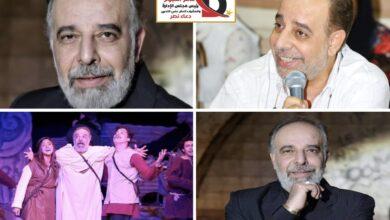 Photo of ياسر صادق عاشق المسرح في حوار خاص مع جريدة عالم النجوم