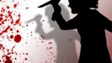 Photo of سيدة ذبحت ابنتها لسوء سلوكها طعنت بالسكين في رقبتها