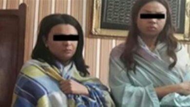 Photo of ضبط سيدتين لممارستهم الرذيلة عبر الإنترنت بمقابل مادي.. التفاصيل
