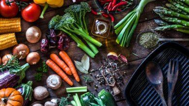 Photo of أطعمة مفيدة ومتنوعة لعلاج الإنيميا ونقص الحديد في الجسم