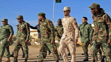 Photo of الجيش الليبي أمننا ومصر واحد .. وتركيا تحشد 10 آلاف من المرتزقة