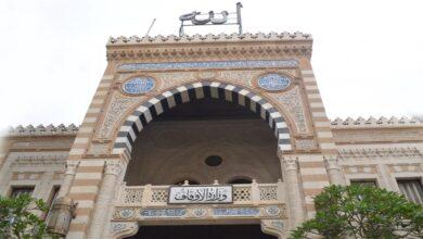 "Photo of الأوقاف: مازال أذان الجمعة "" ألا صلوا في بيوتكم ظهر ا"""