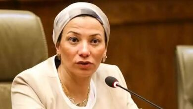 Photo of وزيرة البيئة تشارك بـ بداية مناقشات قانون المخلفات الجديد بمجلس النواب