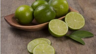 Photo of الليمون الأخضر وفوائده الصحية المذهلة للصحة بصفة عامة