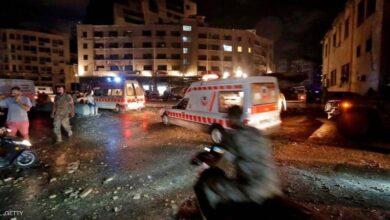 Photo of سكاي نيوز ضحايا انفجار بيروت بلغوا إلى 73 قتيلا و3700 جريح