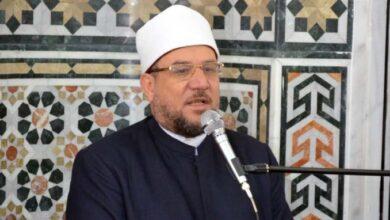 Photo of أشادة بتنفيذ قرارات وزير الأوقاف للحفاظ على مال الوقف