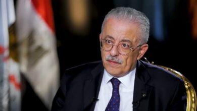 "Photo of طارق شوقي أكثر من طالب حصلوا على 410 في علمي علوم ""بالأسماء"""