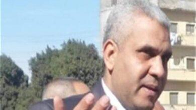 Photo of تفاصيل القبض على رئيس حي مصر القديمة أثناء تقاضيه رشوة