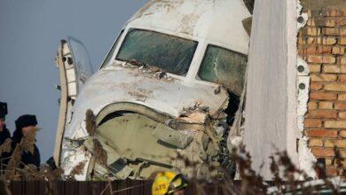 Photo of تحطم طائرة ركاب في الهند وسقوط عدد من القتلى والجرحى