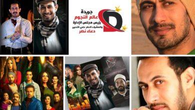 Photo of علاء حسني .. فنان موهوب ومتمكن الأداء في حوار صريح مع عالم النجوم