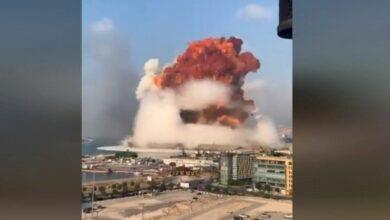 Photo of إحالة قضية انفجار ميناء بيروت للقاضي العدلي.. و25 مشتبها به