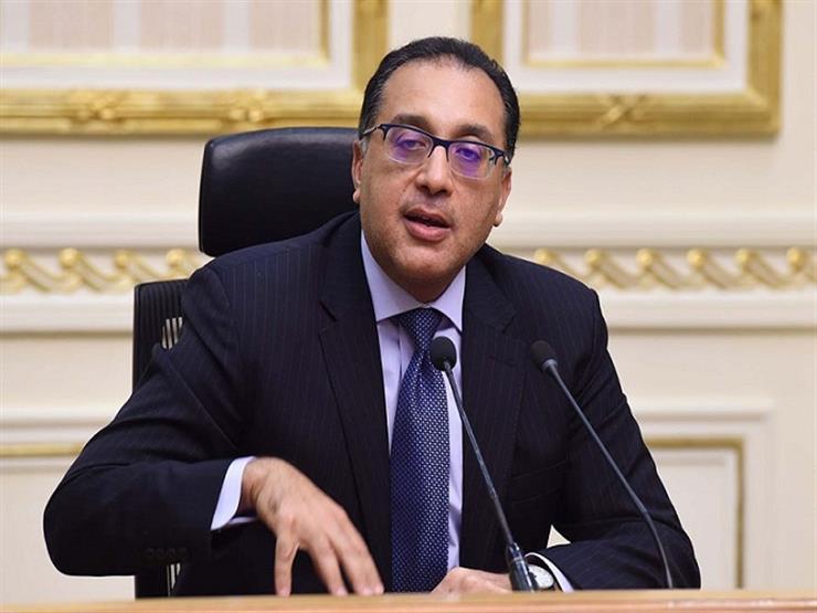 مدبولي يلقى كلمة مصر نيابة عن السيسى باجتماع تمويل التنمية المستدامة