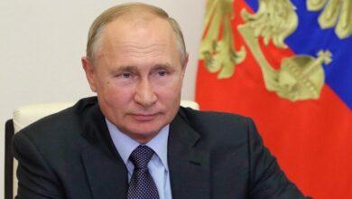 Photo of بوتين : على شعب بيلاروس ترتيب بيته بنفسه دون نصائح من الخارج