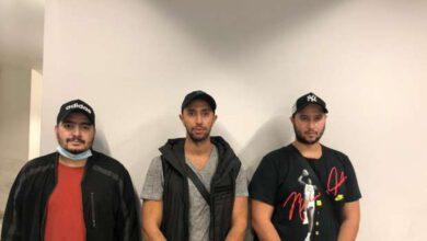 Photo of تجديد حبس أحمد طولان وعمرو حسين وشقيقه خالد في قضية فيرمونت