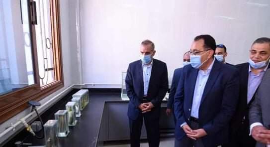 مدبولي.. يفتتح متحف آثار كفر الشيخ الجديد