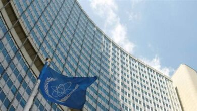 Photo of وكالة الطاقة الذرية .. تكشف تجاوزت لـ إيران في تخصيب اليورانيوم