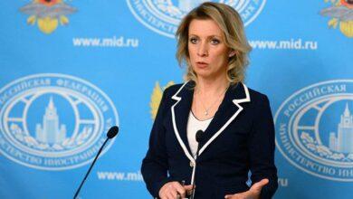 Photo of روسيا تطالب ألمانيا باختيار المسئول عن تعليقات الحالة الصحية لـ نافالني
