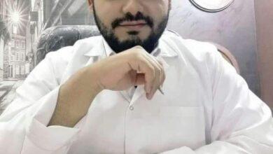 """Photo of طبيب قبل وفاته بكورونا في الدقهلية: مالحقتش أحفظ وشوش بناتي"""""""