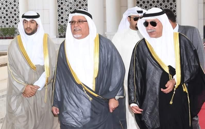 جثمان أمير الكويت الراحل يصل إلى الكويت من الولايات المتحدة غدا الأربعاء