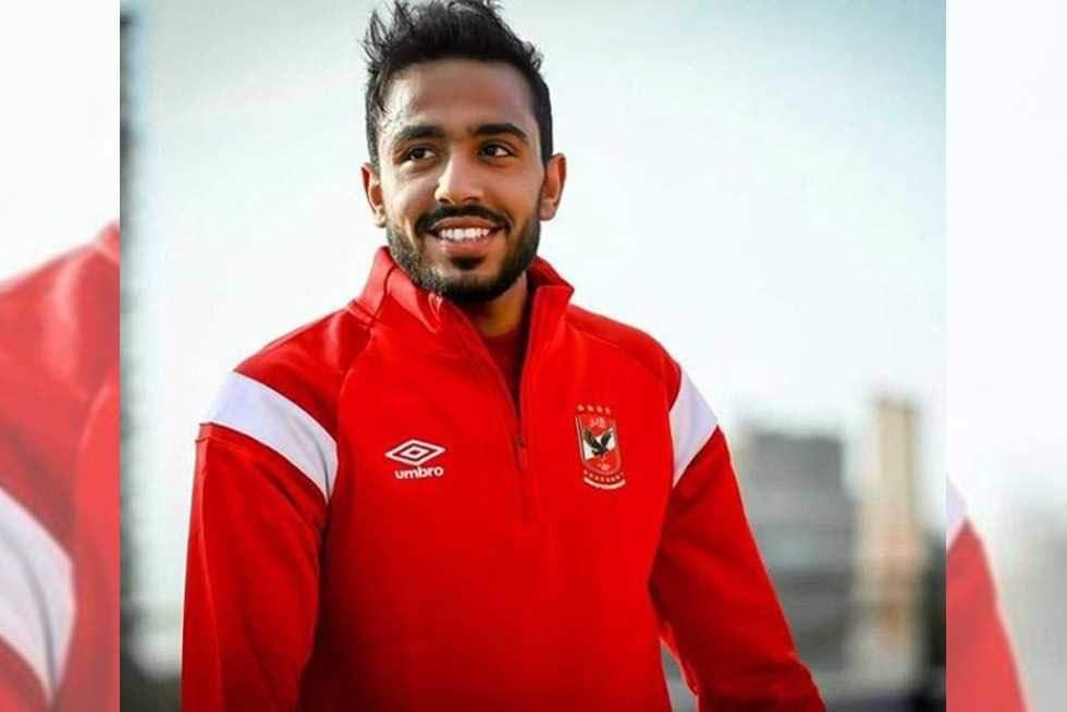 قناة الأهلى: كهربا يسافر مع الفريق للمغرب رغم إصابته أمام بيراميدز