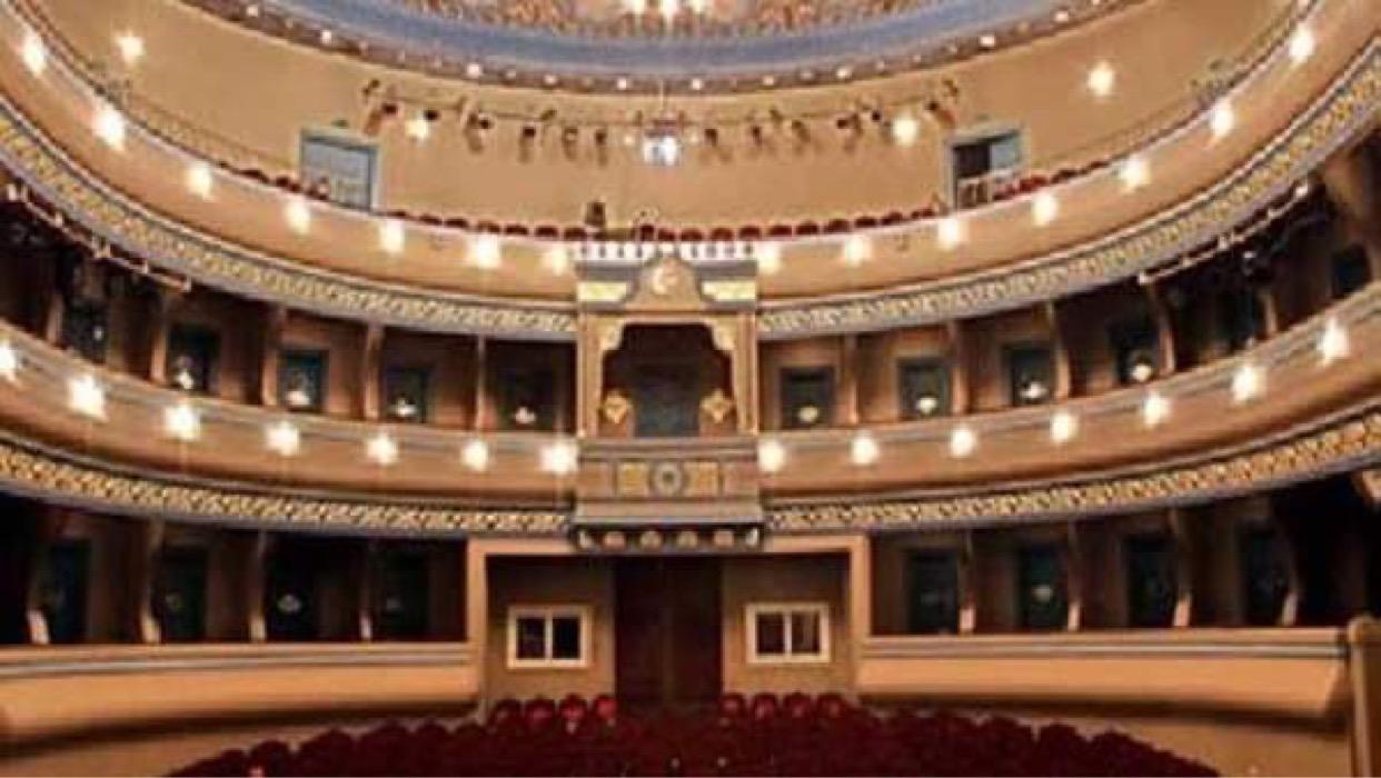 """"""" فرحة ما تمت"""" على مسرح بيرم التونسي بالإسكندرية اليوم"""