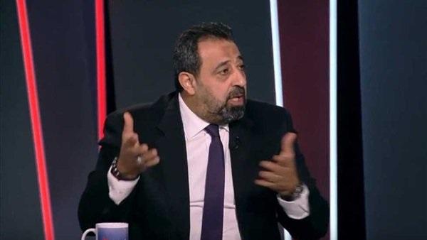 الحبس 6 سنوات للكابتن مجدي عبد الغني في 3 قضايا
