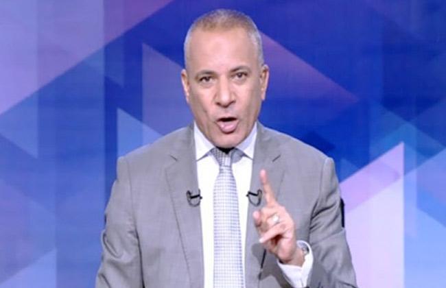 أحمد موسى : وزير الإعلام لم يجب علي تساؤلاتنا وتحدث في أمور عامة.. فيديو