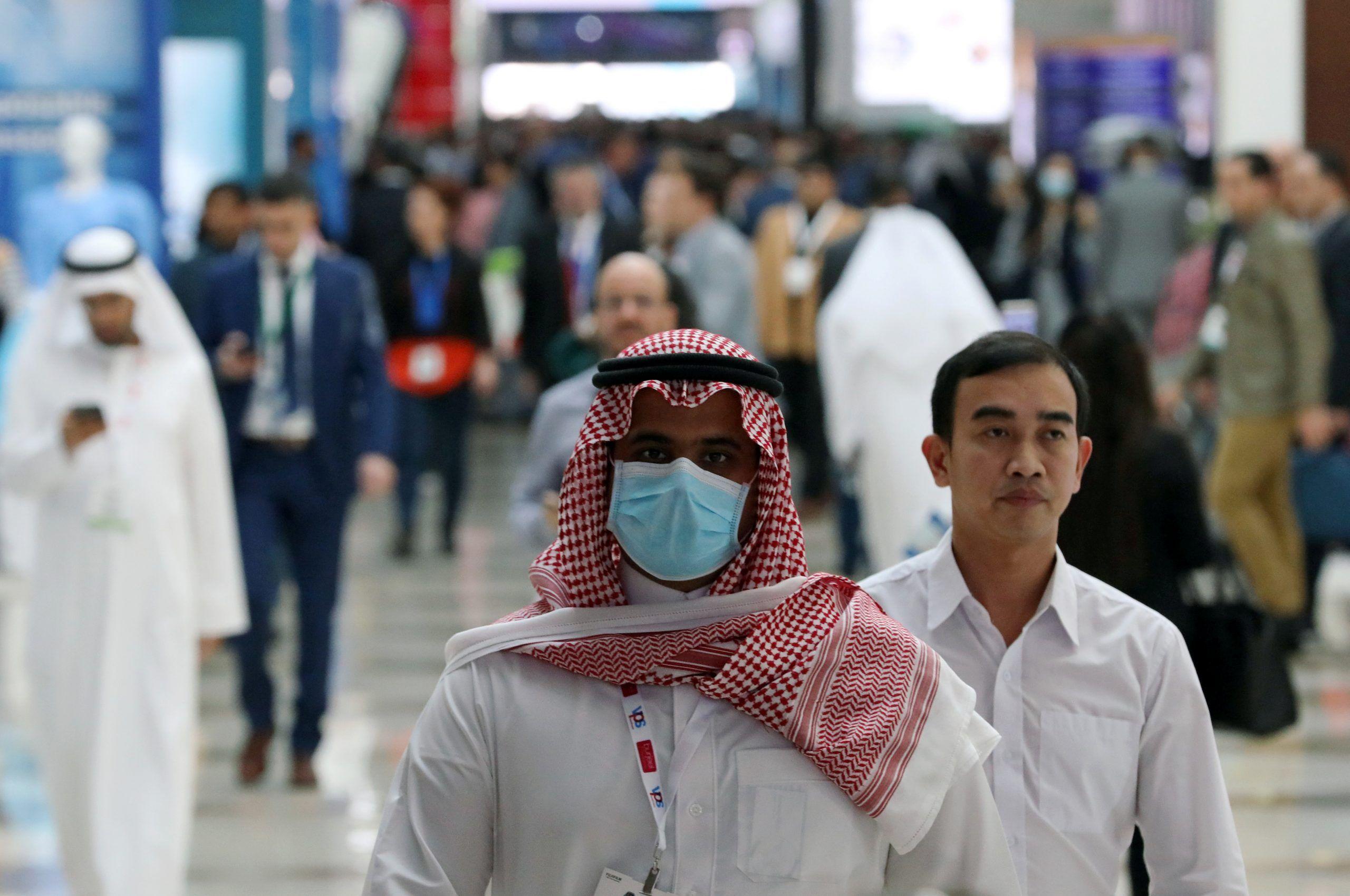 السعودية تسجل 477 إصابة جديدة بكورونا و25 حالة