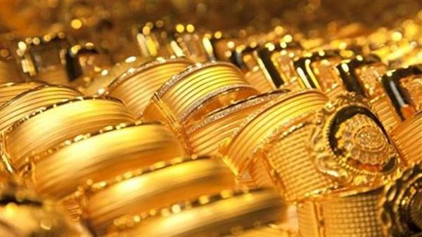 أسعار الذهب اليوم فى مصر بين البيع والشراء و المعدن الأصفر يتراجع