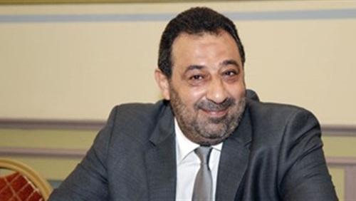"""مجدي عبد الغني كان يجب ايقاف """"مذيع"""" قناة الأهلي.. ماحدث غير مقبول"""