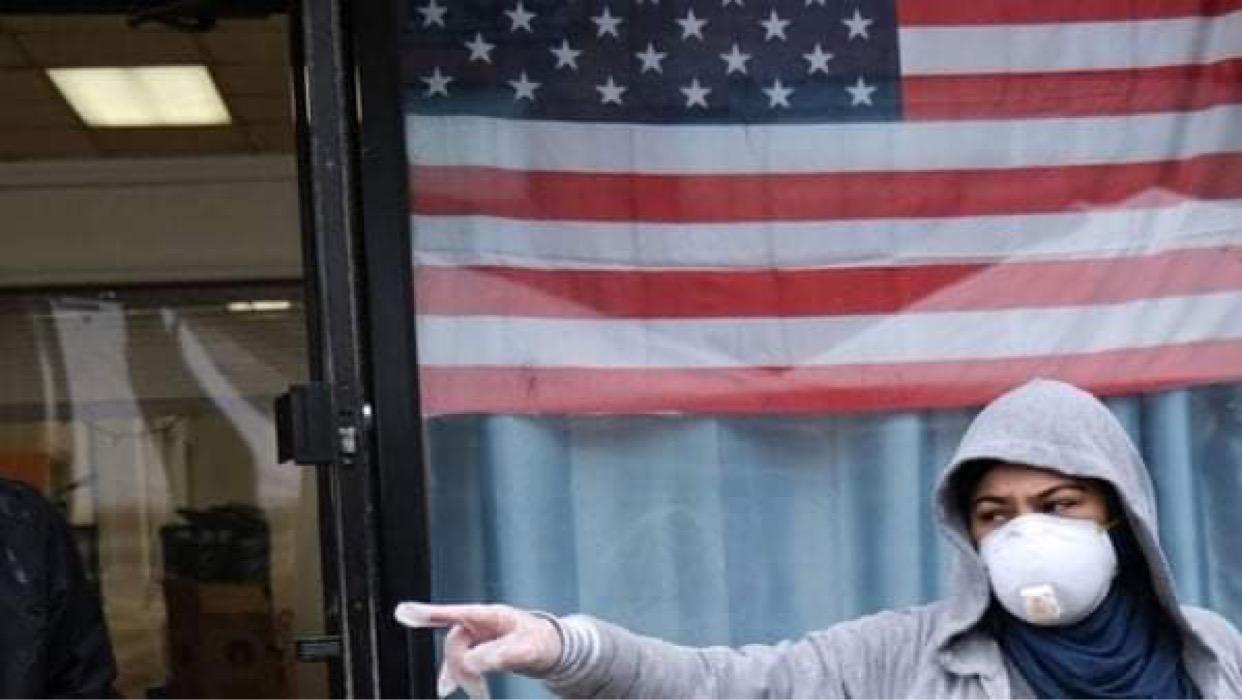 كورونا تحصد: 57 ألف إصابة جديدة بكورونا فى أمريكا خلال 24 ساعة