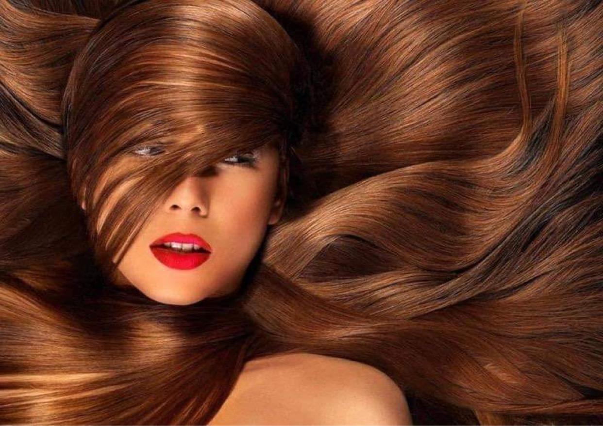 أقوى الوصفات الطبيعية لنعومة وكثافة الشعر مثل الهنود