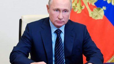 Photo of الرئيس الروسي يدعو لهدنة إنسانية في قره باغ