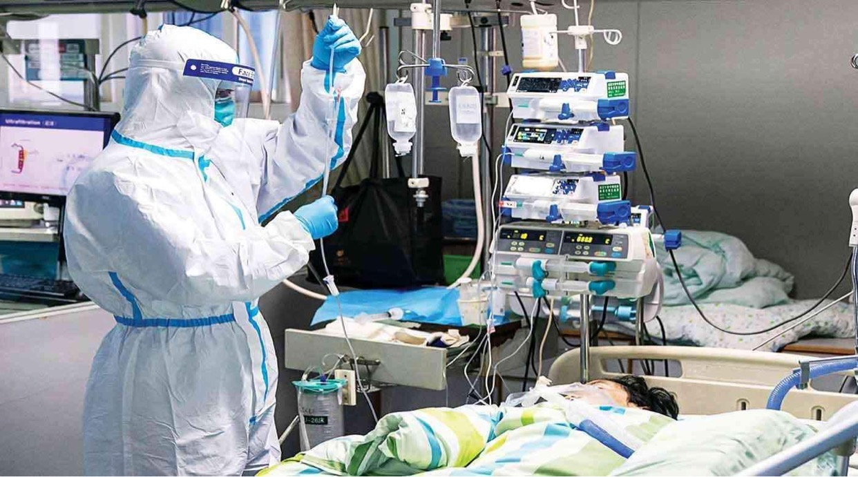 أمريكا: زيادة إصابات كورونا تصل إلى 7.42 مليون شخص
