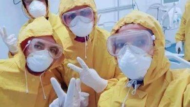 Photo of العراق والسعودية يتصدران الدول العربية في إصابات فيروس كورونا