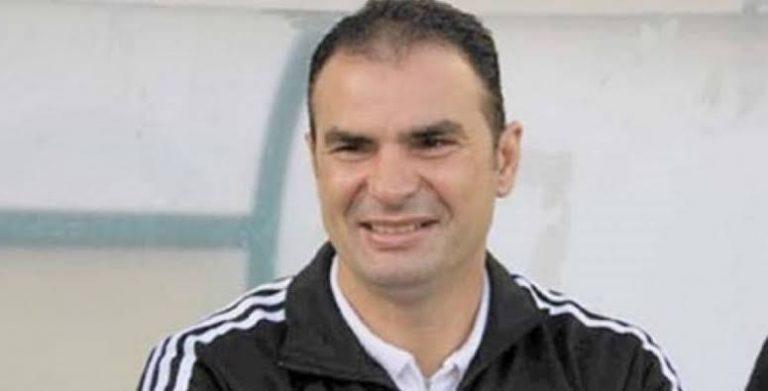 عبد الحميد بسيوني المدير الفني بطلائع الجيش يشكيل فريقه لمواجهة الأهلي