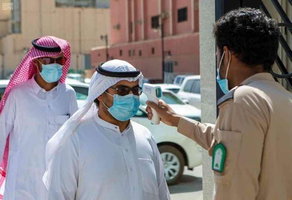 السعودية: تسجيل 500 حالة إصابة ب فيروس كورونا خلال يوم