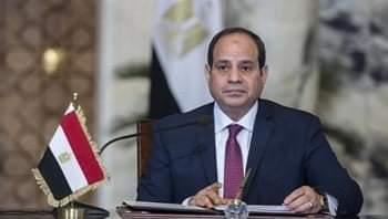 السيسي: يتابع مشروعات تنمية سيناء وجنوب الوادي بالعوينات