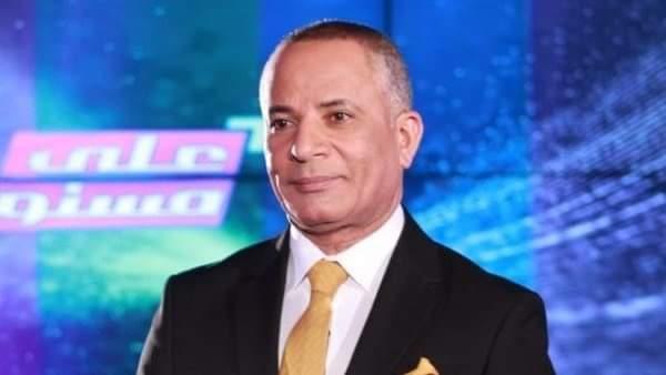 أحمد موسى يطالب بدعم ماسبيرو لمواجهة القنوات المعادية.. فيديو