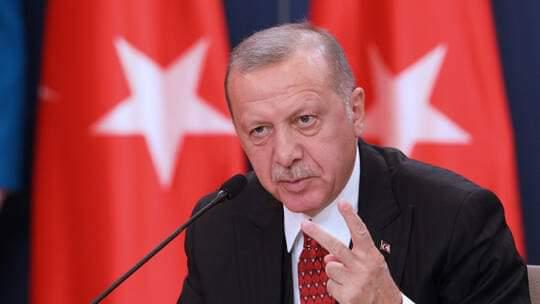 """واشنطن بوست: ممارسات أردوغان في تركيا وصلت إلى """"الحضيض"""""""
